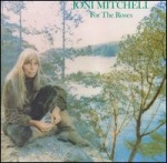 Joni Mitchell For The Roses album cover.jpg