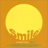 Smile Acoustic Happy Music album cover.jpg