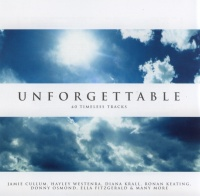Unforgettable 40 Timeless Tracks album cover.jpg
