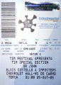 2005-10-25 Belo Horizonte ticket.jpg