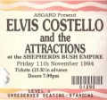 1994-11-11 London ticket.jpg