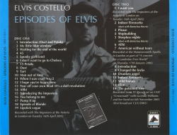 Elvis Costello - Tear Off Your Own Head (It's A Doll Revolution)