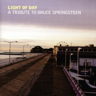 Light of Day A Tribute to Bruce Springsteen album cover.jpg