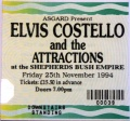 1994-11-25 London ticket.jpg