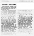 2005-07-23 Allentown Morning Call page D5 clipping composite.jpg