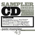 Paste Magazine New Music Sampler 43 album cover.jpg