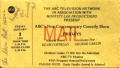 1981-01-09 Fridays ticket.jpg