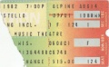 1982-08-14 East Troy ticket 1.jpg