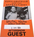 1994-06-02 Cuyahoga Falls stage pass.jpg