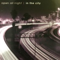 Open All Night- In The City album cover.jpg
