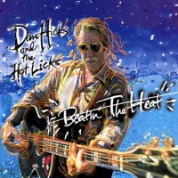 Dan Hicks & The Hot Licks Beatin' The Heat album cover.jpg