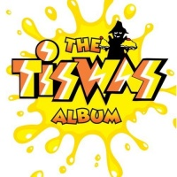 The Tiswas Album album cover.jpg