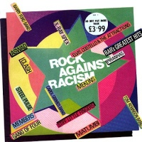 Rock Against Racism RAR's Greatest Hits album cover.jpg