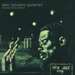 Eric Dolphy Outward Bound album cover.jpg