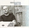 Roberto Gatto The Music Next Door album cover.jpg