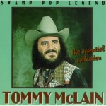 Tommy McLain The Essential Collection album cover.jpg