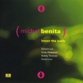 Michel Benita Lower The Walls album cover.jpg