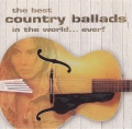 The Best Country Ballads In The World... Ever! album cover.jpg