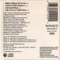 "Baby Plays Around 3"" CD single back sleeve.jpg"