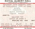 1987-01-24 London ticket.jpg