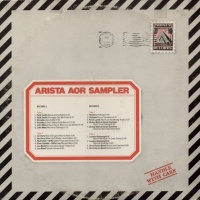 Arista AOR Sampler album cover.jpg