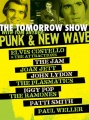 The Tomorrow Show with Tom Snyder Punk and New Wave dvd cover.jpg