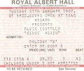 1987-01-27 London ticket.jpg