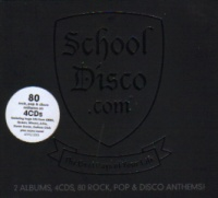 SchoolDisco.com The Revision Guide album cover.jpg