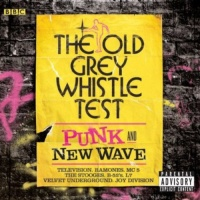 The Old Grey Whistle Test - Punk and New Wave album cover.jpg