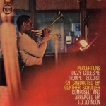Dizzy Gillespie Perceptions album cover.jpg