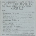 Elvis Costello Introduces The Tracks From His New Album Almost Blue back cover.jpg