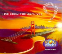 KFOG Live From The Archives Vol. 9 album cover.jpg
