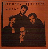 Brodsky Quartet Lament album cover.jpg