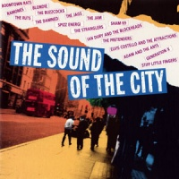 The Sound Of The City album cover.jpg