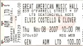 2007-11-08 San Francisco late show ticket.jpg