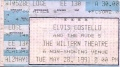 1991-05-28 Los Angeles ticket 1.jpg