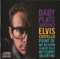 "Baby Plays Around 3"" CD single front sleeve.jpg"
