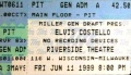 1999-06-11 Milwaukee ticket 2.jpg