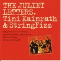 Tini Kainrath StringFizz The Juliet Letters album cover.jpg
