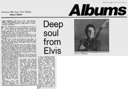 1977-07-23 Melody Maker page 17 clipping 01.jpg