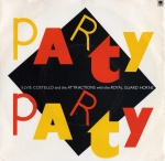 "Party Party UK 7"" single front sleeve.jpg"