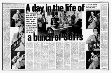 1977-08-06 Melody Maker pages 22-23.jpg