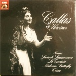 Maria Callas Five Heroines Operatic Extracts album cover.jpg