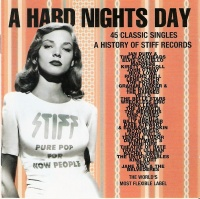 A Hard Night's Day album cover.jpg