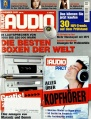 2001-11-00 Audio (Germany) cover.jpg