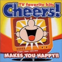 Cheers TV Favorite Hits album cover.jpg