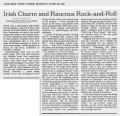1999-06-28 New York Times page E6 clipping 01.jpg
