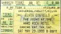 1999-05-29 Las Vegas ticket.jpg