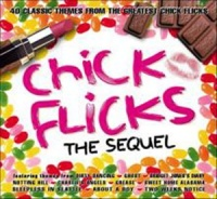 Chick Flicks The Sequel album cover.jpg