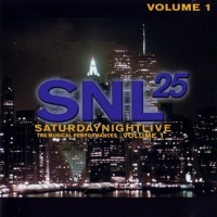 Saturday Night Live The Musical Performances Volume 1 album cover.jpg